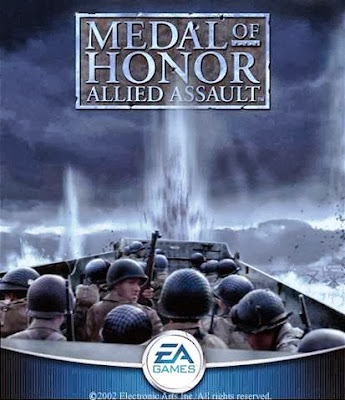 Medal Of Honor Allied PC Jeux