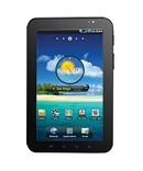 Samsung Galaxy Tab now available on Verizon