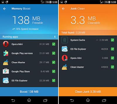 Download Cleaner Boost & Optimize丨Pembersih Pro Apk terbaru