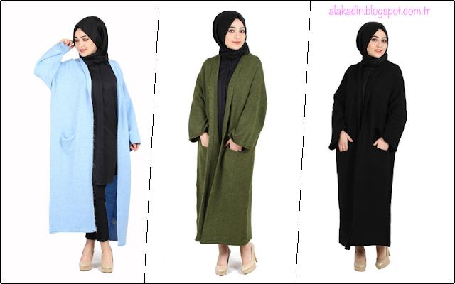 kimono modelleri