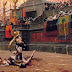 Los secretos de la dieta que convertía a los gladiadores romanos en máquinas de matar