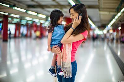 single mothers fine china