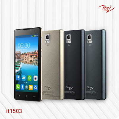 How To Unlock Pattern/Security Locked On ITEL it1501 ITEL it1502 And ITEL it1503