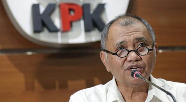 KPK Minta BUMN Hindari Korupsi Anggaran Proyek