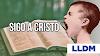 Sigo a Cristo LLDM Letra