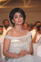 Shriya Saran in Stunning White Off Shoulder Gown at Nakshatram music launch ~  Exclusive (58).JPG