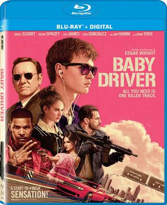 Baby Driver 2017 Eng 720p BRRip 900mb ESub x264