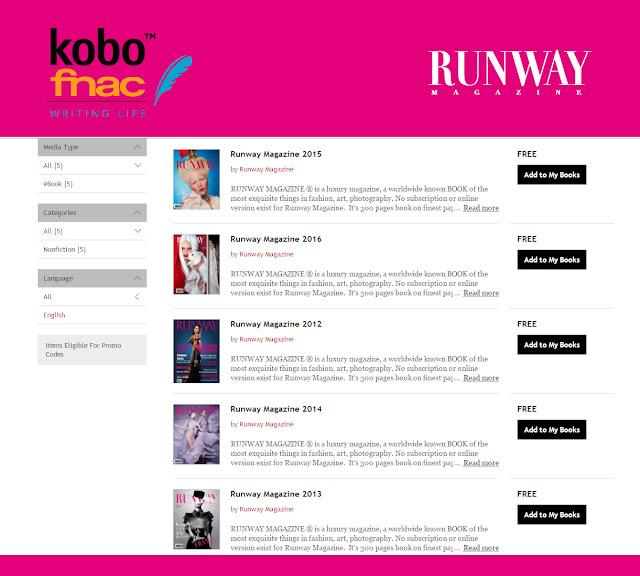 Fnac-Kobo-Runway-Magazine-Eleonora-de-Gray-digital-teaser