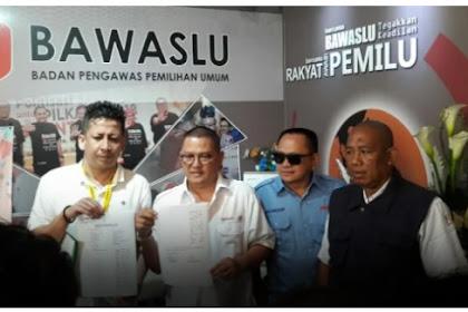 Ma'ruf Amin Dilaporkan Ke Bawaslu Dengan Dugaan Penghasutan