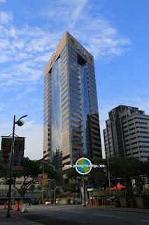 Menara AIA Jalan Ampang