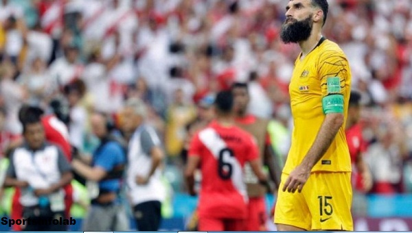 Australia commander Jedinak resigns from worldwide football