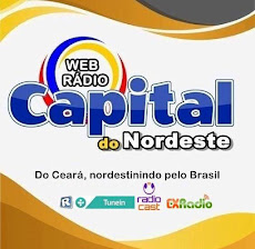 WEB RÁDIO CAPITAL DO NORDESTE