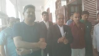 kirti-azad-get-bail-in-darbhanga