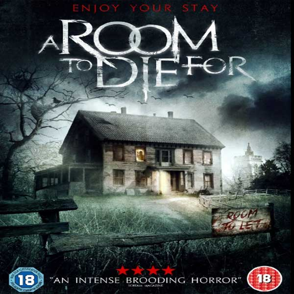 A Room to Die For, A Room to Die For Synopsis, A Room to Die For Trailer, A Room to Die For Review