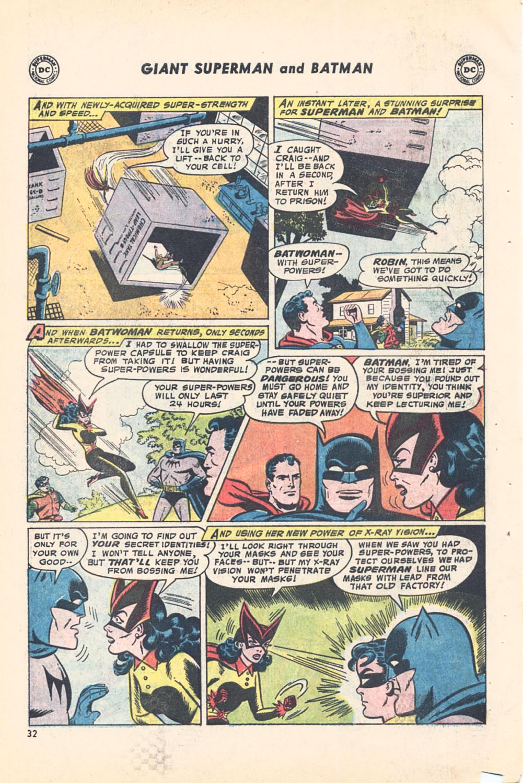 Read online World's Finest Comics comic -  Issue #161 - 33