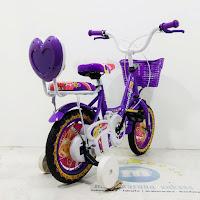 Sepeda Anak  12 Inci Morison MS3379 City Bike