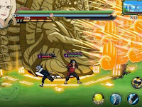 Naruto Senki MOD Sprite : Hashirama Replace Tsunade New Sprite Download