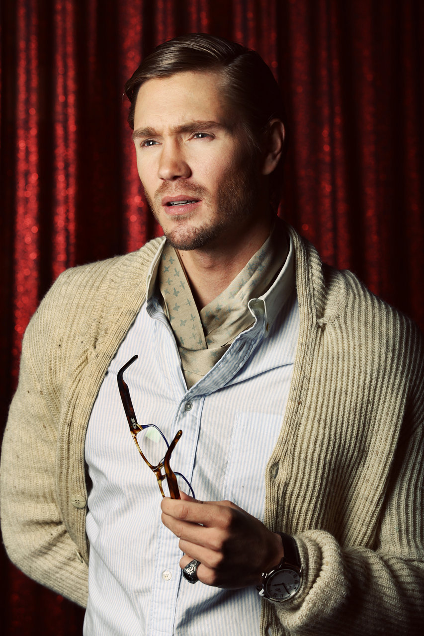 Chad Michael Murray and His Young Love: Photo 432821 ...  |Chad Michael Murray 2007