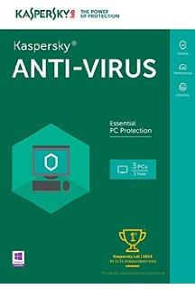 kaspersky antivirus setup 2016