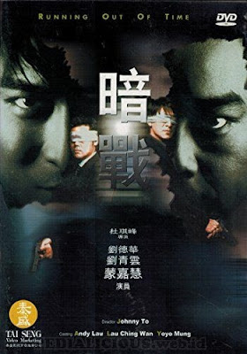 Sinopsis film Running Out of Time (1999)
