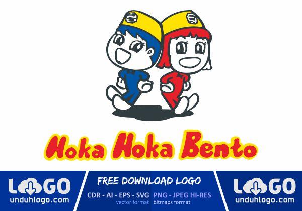 Logo Hoka Hoka Bento