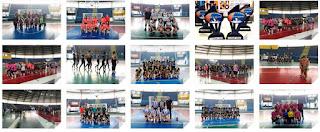 Registro-SP reúne equipes do Vale do Ribeira em Torneio de Handebol