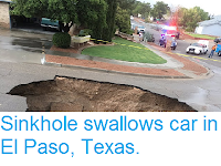 http://sciencythoughts.blogspot.com/2017/07/sinkhole-swallows-car-in-el-paso-texas.html