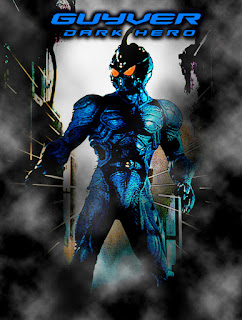 Guyver II Dark Hero (1994) กายเวอร์ มนุษย์เกราะชีวะ ภาค 2