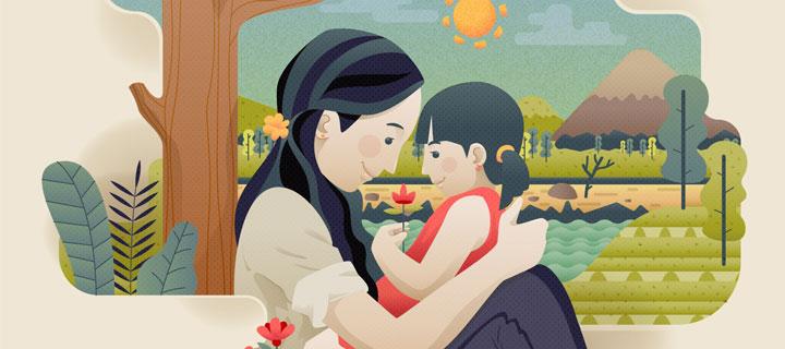 Kata Mutiara Bijak Untuk Ibu Aku Rindu Katabijaku Kata Kata Bijak