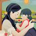 Kata Mutiara Bijak Untuk Ibu Aku Rindu