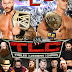 PPV Con Over The Top Rope: WWE TLC 2013