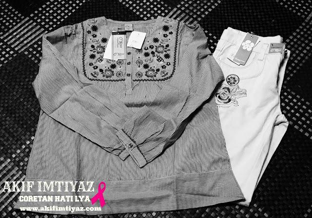 Baju Raya 2016 , Baju Raya Kanak Kanak Perempuan, Baju Raya Sedondon