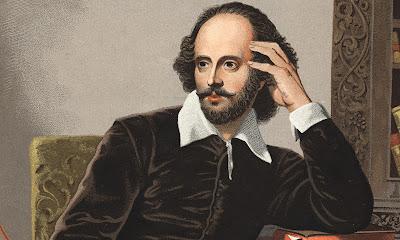 Fechas clave vida Shakespeare