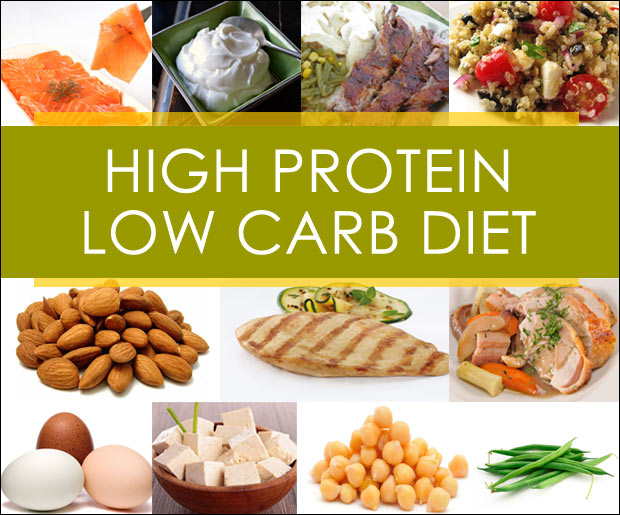 Low Carb Hi Protein