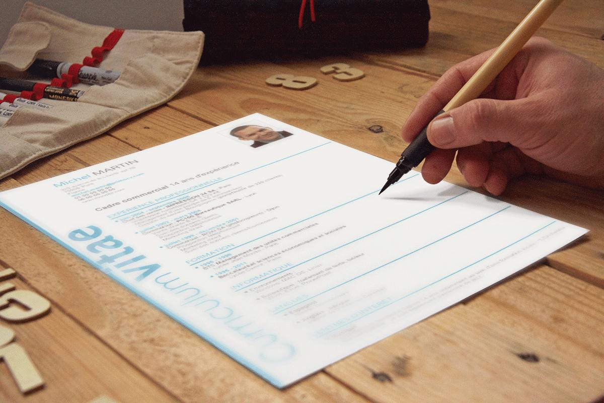 Revisión final del Curriculum Vitae - Todo Empleo | Consejos para tu ...