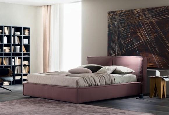 Arredamento e casa letti matrimoniali come arredare la for Consigli arredamento camera da letto