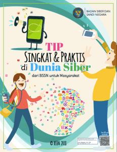 Tip Singkat & Praktis di Dunia Siber