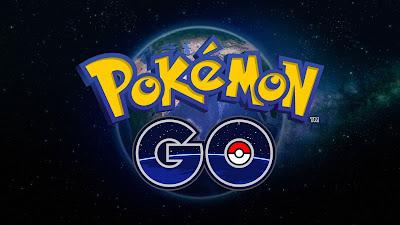 تحميل لعبة بوكيمون جو Pokemon go للايفون و الاندرويد برابط مباشر
