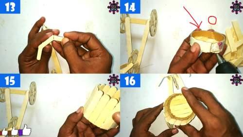 cara membuat kerajinan tangan