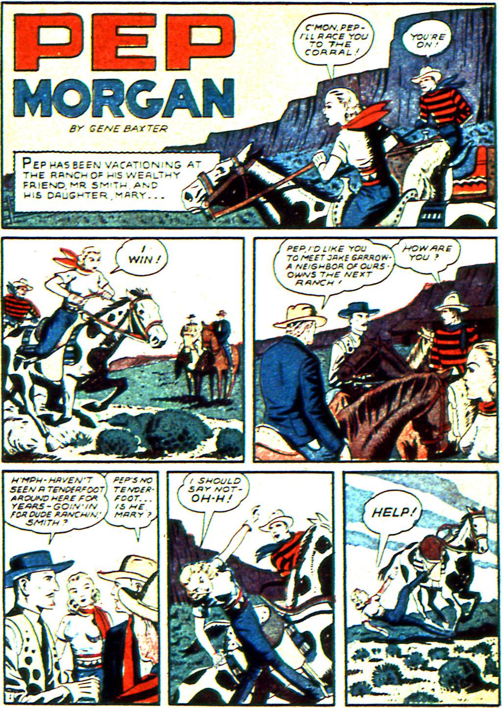 Action Comics (1938) 18 Page 17