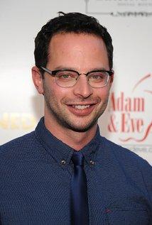 Nick Kroll. Director of Adult Beginners