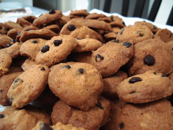 gambar koleksi kuih biskut raya  menggiurkan aneka resepi timur  barat Resepi Biskut Raya Senang Enak dan Mudah