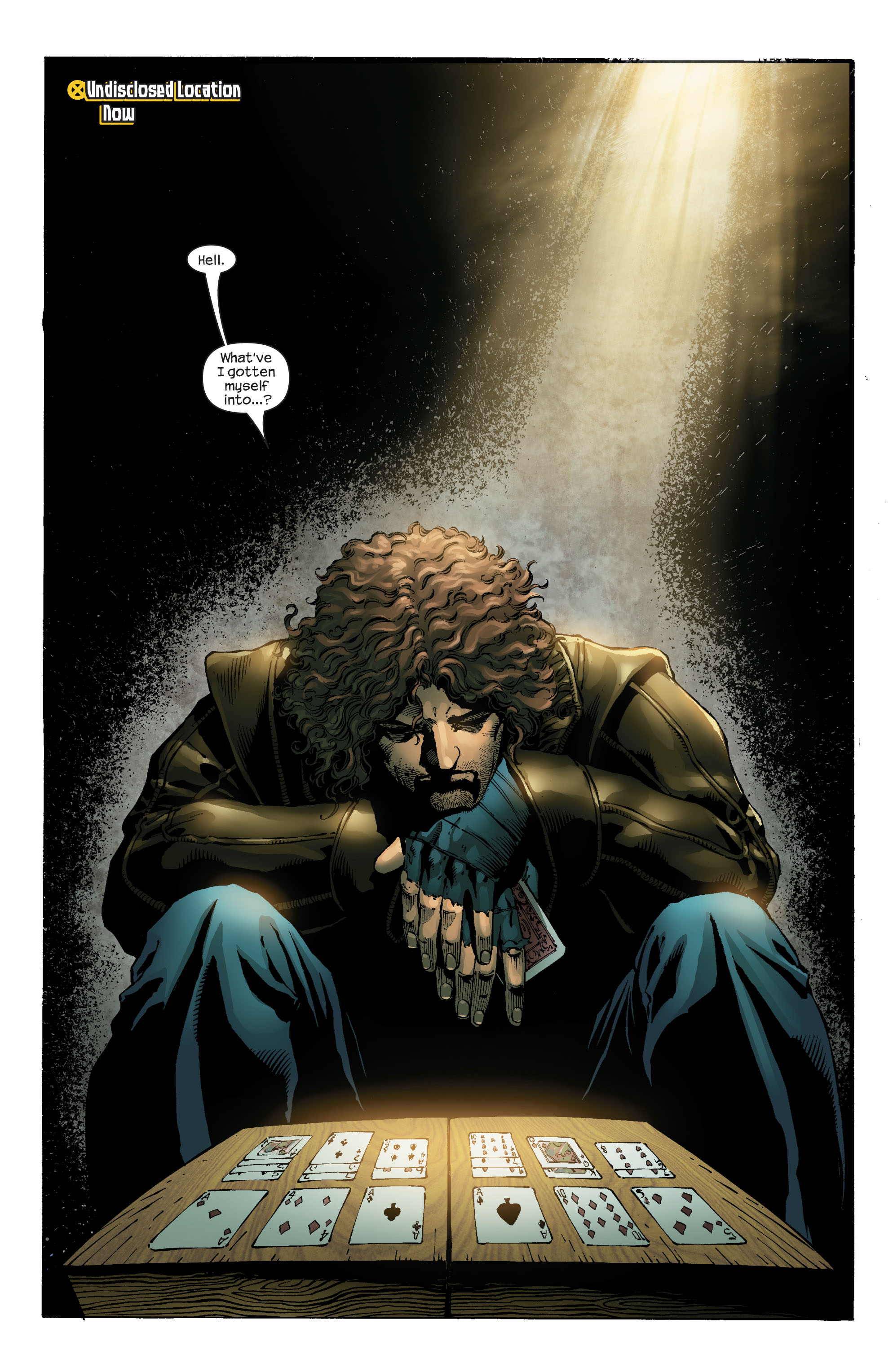 Read online Ultimate X-Men comic -  Issue #51 - 3