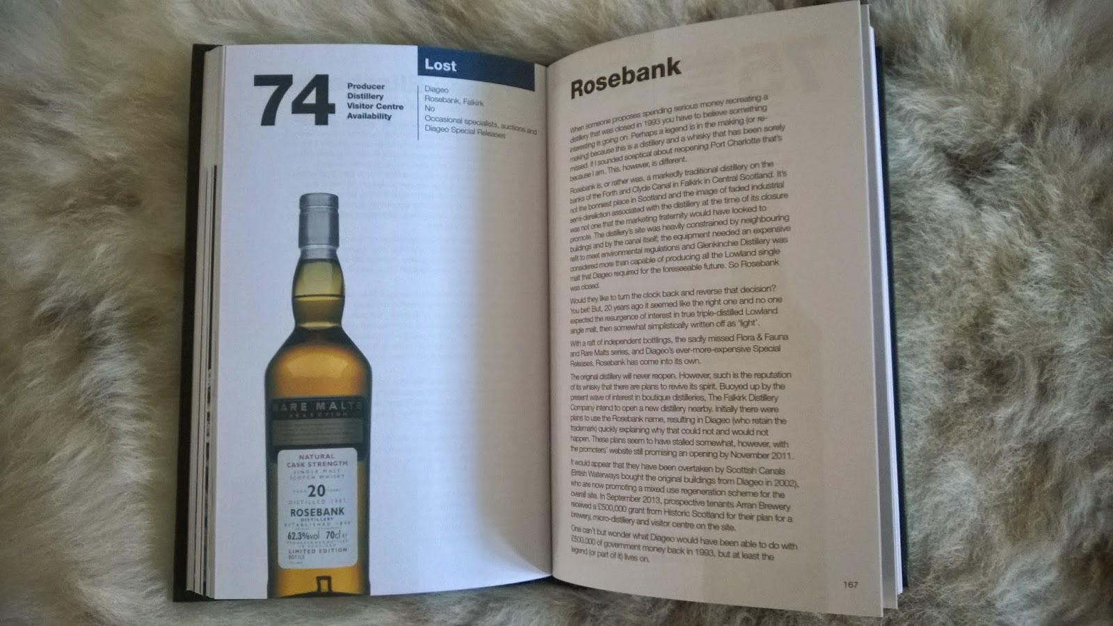 Ian Buxton completes a hat-trick with his latest tome that follows on the  back of the successes of 101 Whiskies to Try Before You Die and the World  whisky ...