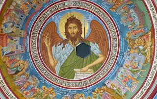 Monasterio Sv. Jovan Bigorski.
