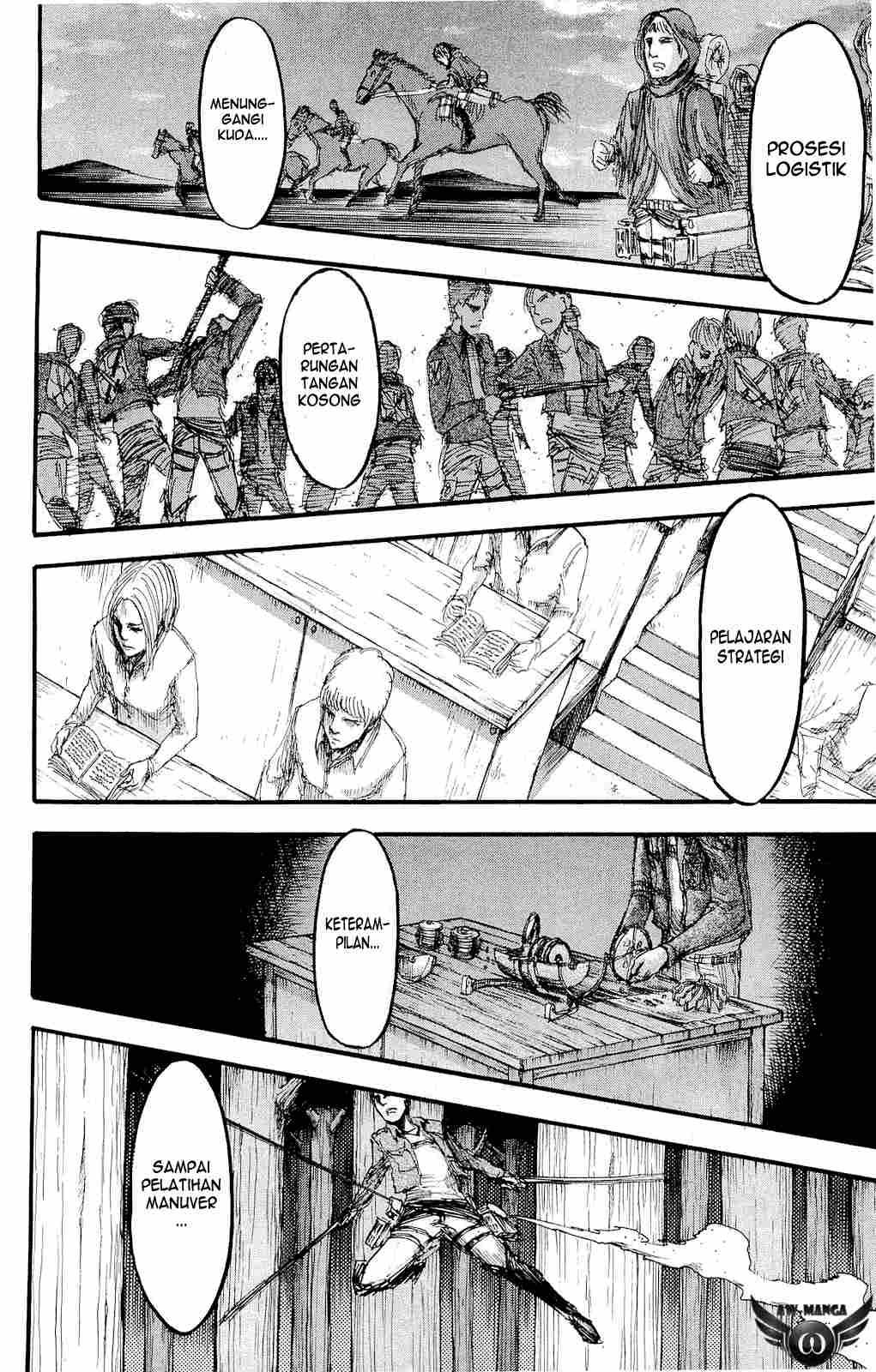 Komik shingeki no kyojin 018 - sekarang apa yang harus dilakukan 19 Indonesia shingeki no kyojin 018 - sekarang apa yang harus dilakukan Terbaru 25|Baca Manga Komik Indonesia|