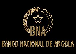Banco Nacional de Angola Logo Vector