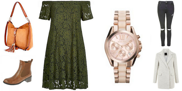 Wish List: Dreaming Of Autumn