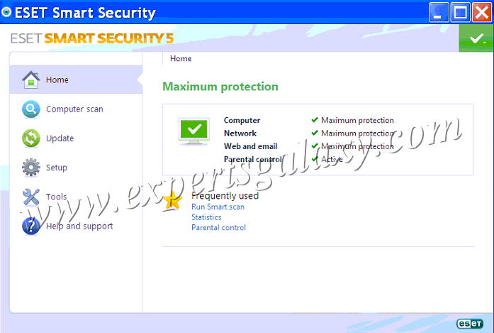 ESET Internet Security & ESET Smart Security Premium ; offline installation file for ESET 9 Archived. This topic is now archived and is closed to further replies. offline installation file for ESET 9. By brynn, November 22, 2016 in ESET Internet Security ...
