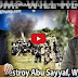 AMERICA PRES. DONALD TRUMP WILL HELP DUTERTE TO DESTROY ABU_SAYAFF